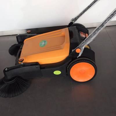 稳固耐磨手推式扫地机多少钱-山东瑞立环保品质保证