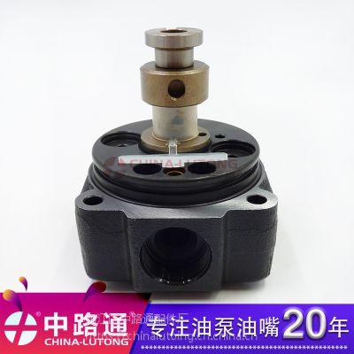 喷油泵泵头