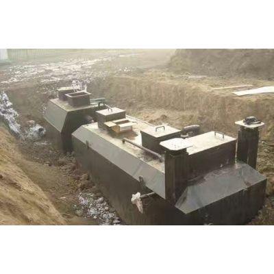 玻璃厂洗涤污水处理设备运行持续稳定-净源