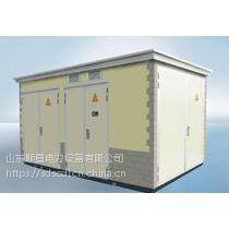 日照欧式箱式变压器 山东变压器价格 山东顺昌变压器厂家