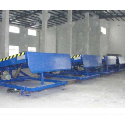 6吨固定装卸平台价格-淄博固定装卸平台价格-力硕机械实力商家