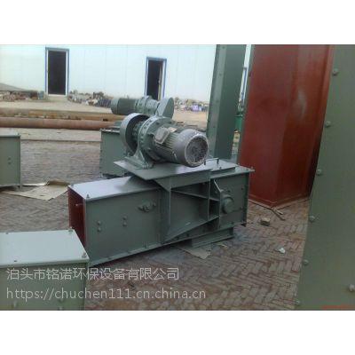 河北供应链式输送机 刮板机安装