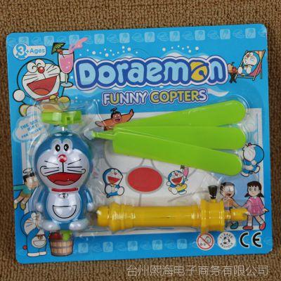 批发儿童卡通益智玩具运动休闲传统怀旧玩具竹蜻蜓地摊热卖