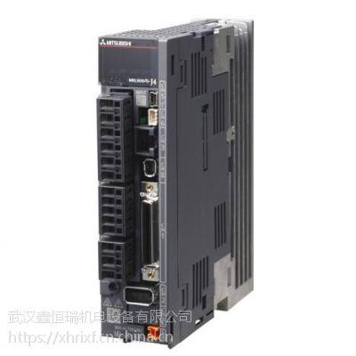 MR-JE-100C三菱1KW伺服驱动器现货