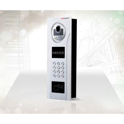 深圳楼宇对讲 楼宇可视对讲系统 科濠Z12外观精美 品质有保障