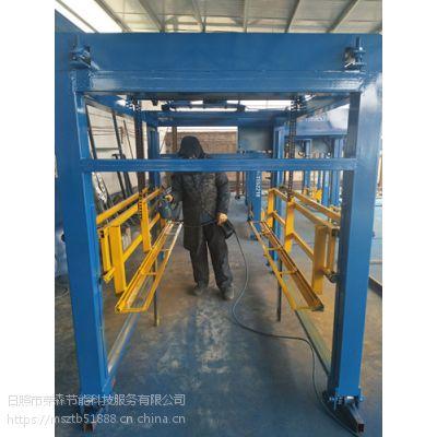 空心砖机叠板机 空心砖自动叠板机