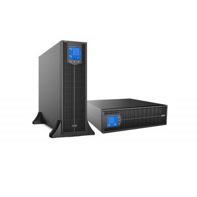 现货供应科华UPS电源YTR1110L-J 单进单出 机架式UPS电源 10KVA负载9000W