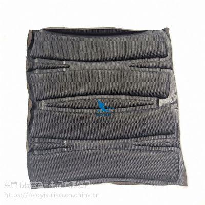 清溪厂家定制印花EVA热压电脑包EVA材质热压定型印花精美文胸包