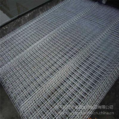 小孔电焊网片价格 养殖铁丝网 地基建筑网片