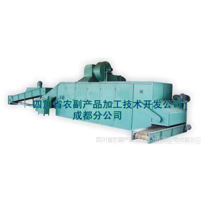 郁金烘干机(木山5型)