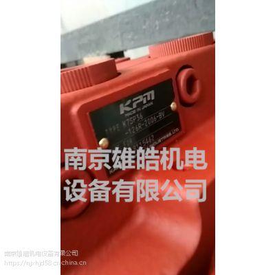 K7V63DTP1X9R-0E23-1V川崎液压泵原装超低价销售