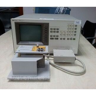 快速回收4286A 回收HP4286A 回收安捷伦LCR表