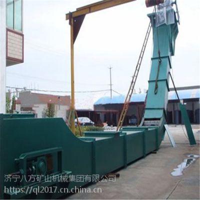 供应高效率埋刮板输送机 水泥专用型MS埋刮板输送机 质量保障