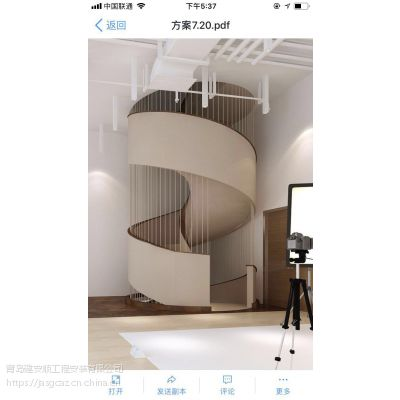 青岛二层搭建 建筑搭建 生产厂家