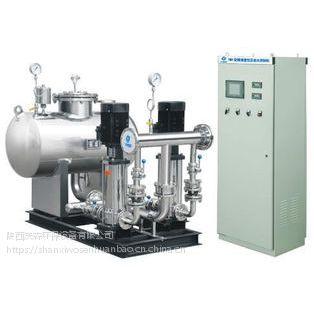 居民智能节能给水设备FG-1263居民智能节能给水设备