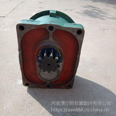 供应起重机 20分米行车变速箱 电动单梁 LD变速总成