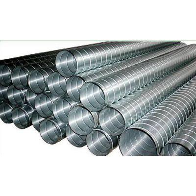 螺旋风管-华科空调-螺旋风管规格