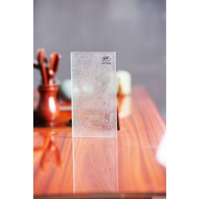 郑州誉华供应夹丝夹胶双层移门玻璃