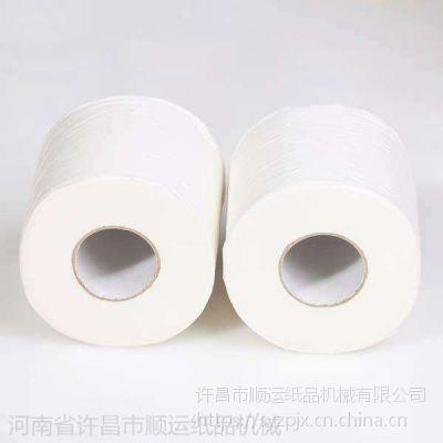 做家庭小加工厂项目加工卫生纸的销路怎么样?