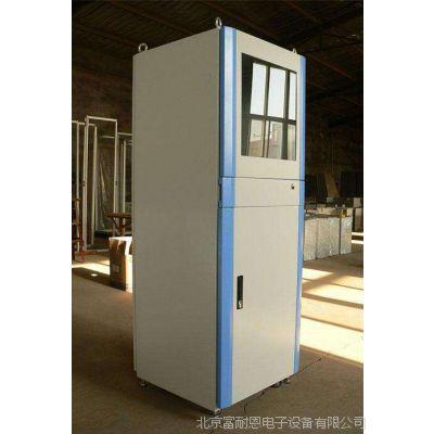 北京47u非标定制网络机柜45u威图九折型材机柜42u服务器机柜制作