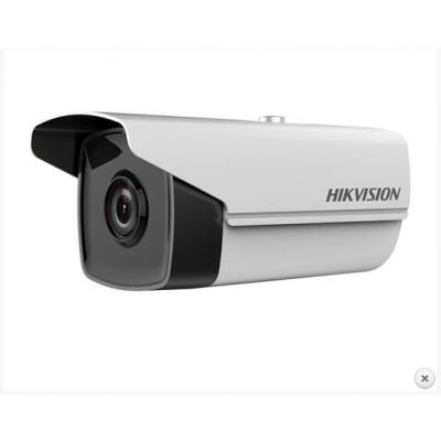 海康威视人脸抓拍摄像机