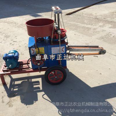 营养杯装土机视频 仙桃制钵规格可定做育苗机