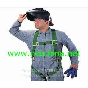 中西dyp 焊工专用安全带 进口 型号:JH27-M378028库号:M378028