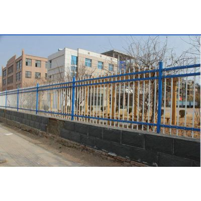 铁艺护栏多少钱一平米