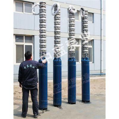 池用热水潜水泵参数