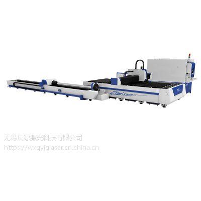 1000W分体式管板光纤激光切割机