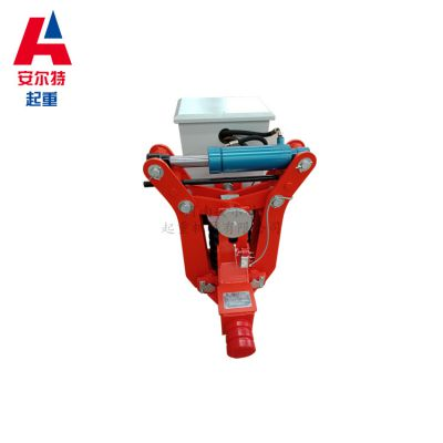 龙门吊液压夹轨器 起重机/航吊/天车防风防脱轨器 TZJ-10T