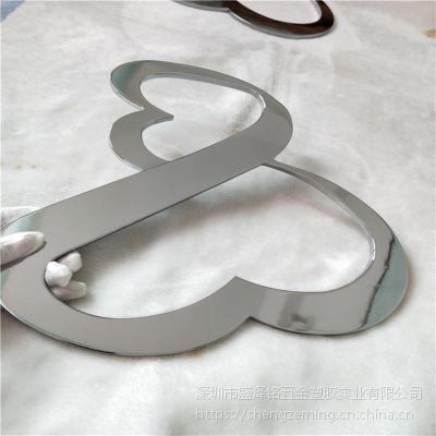 镀铬加工 铝合金水电挂镀环保三价铬 金属镀铬 五金电镀加工厂
