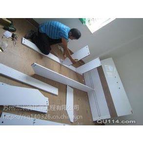 苏州专业快速上门修理淋浴房移门滑轮维修吊门轨道滑轮断裂更换