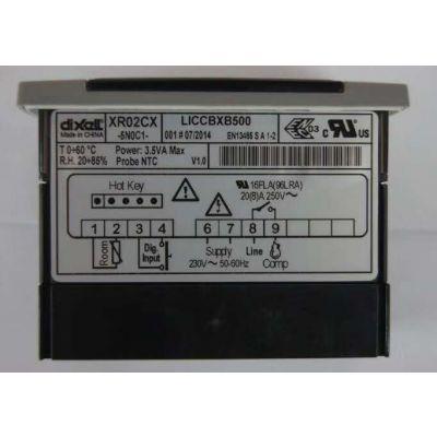 XR110C艾默生小精灵(Dixell)温控器XR110C