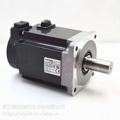 HG-SN102(B)J-S100三菱1KW伺服电机总代理