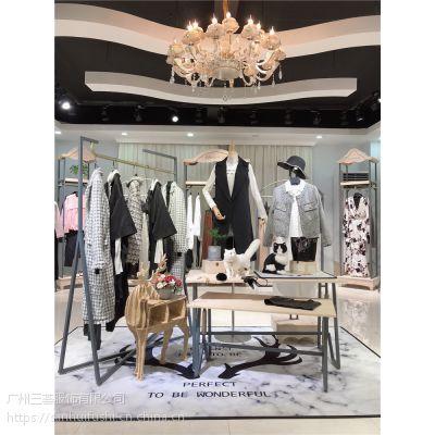 广州三荟SOFEYA女装时尚的引领者,尾货折扣货源。