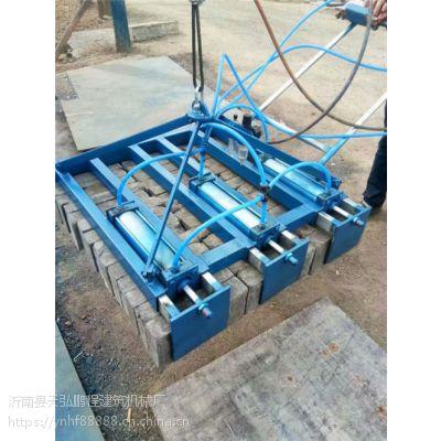 电动实心砖摆砖机 电动实心砖装砖机