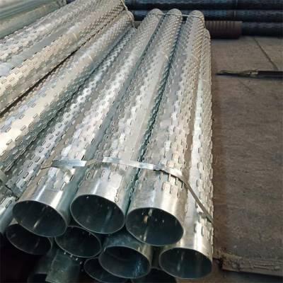 219井壁管杭州批发 273井壁管降水 工程降水滤管