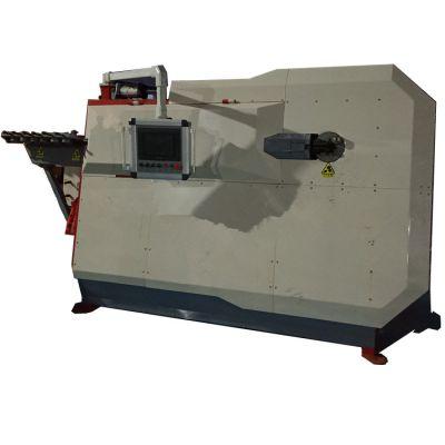 数控钢筋弯箍机 DLH-12异形钢筋弯箍机 钢筋弯箍调直一体机
