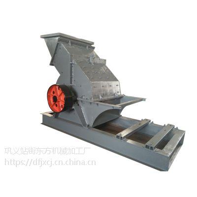 锤式破碎机生产的机制砂符合用砂的标准吗?