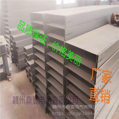 广西厂家直销广东江西全国发货喷涂槽式桥架100*100量大从优价格实惠