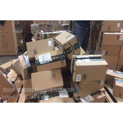 美国专线运输清关所需的3种FDA申报及针对玩具出口和LED出口要求!