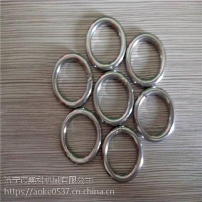 焊接铁圈 镀锌铁圈严格把握尺寸
