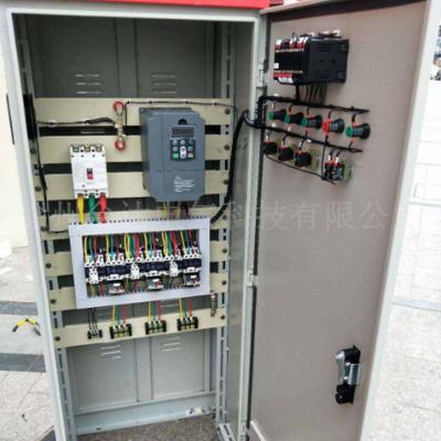 台达变频柜系列 成套变频控制柜