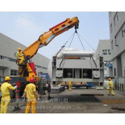 湖南明通美博专业提供安全放心的起重吊装、登高作业服务
