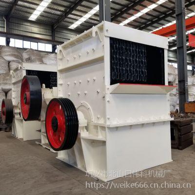 重型方箱式破碎机厂家 大石头碎石制砂机 箱式移动破碎站