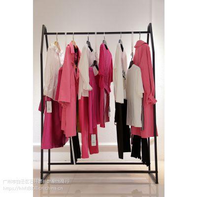 亚尼蒂斯零库存品牌女装旗舰店折扣女装 1688外贸服装尾货灰色半身裙