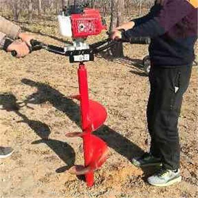 雷力小型挖树窝机使用价值