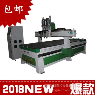 江西四工序加工中心木工开料机 板式家具开料机品牌