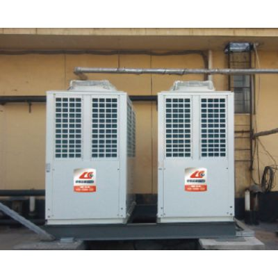 山西空气能热泵生产厂家-中科志超空气能-山西空气能热泵